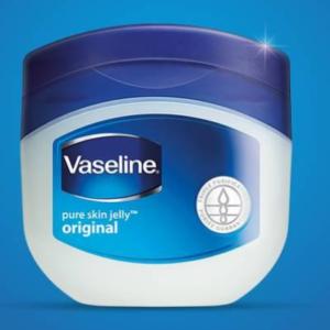Pot de Vaseline