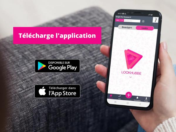 Publicité téléchargement app